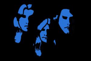 members of Blue Cheer
