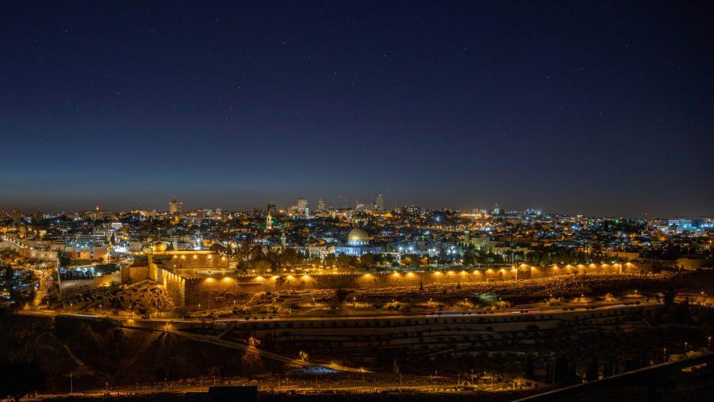 The Road to Jerusalem   The Smart Set